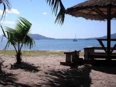 Seychellen, Mitsegeln