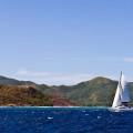 Seychellen, Segeln, Katamaran, Mitsegeln, Urlaubstörn