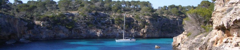 Mallorca Cabrera Menorca Ibiza Formentera Barcelona