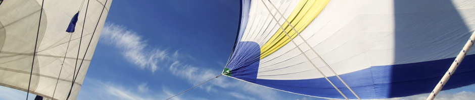 Segeln Mitsegeln Überführung Mittelmeer Atlantik Indischer Ozean