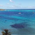 Panorama Tobago Cays
