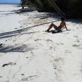 Entspannung am Strand